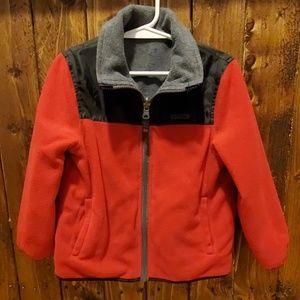 OshKosh Boys Fleece Jacket
